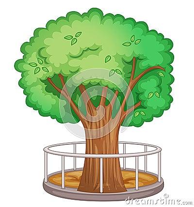 Tree element