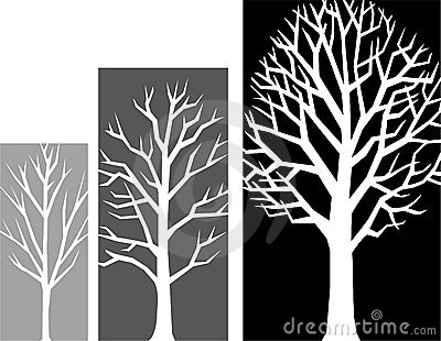 Tree Growth Stages/eps
