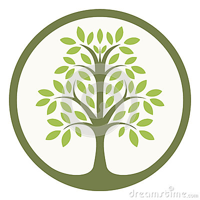 Tree of life Vector Illustration