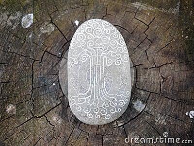 Tree of Life Stock Photo