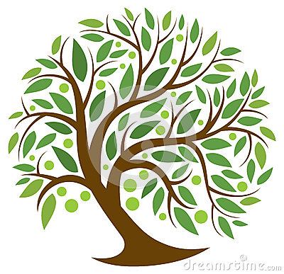 Free Tree Of Life Royalty Free Stock Image - 41048916