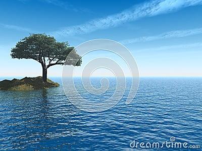 Tree_Sea