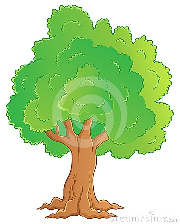 Tree theme image 1