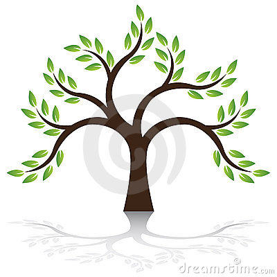Free Tree Vector Stock Images - 22718394