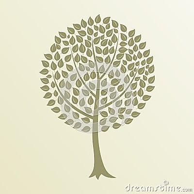 Free Tree4 Royalty Free Stock Photo - 18543475