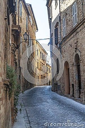 Treia (Marches, Italy)