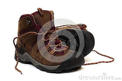 Treking shoes
