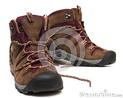 Treking shoes