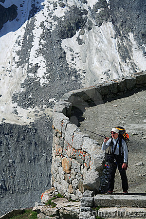 Trekker