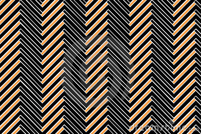 Trendy chevron patterned background