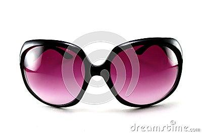 Trendy Sunglasses.
