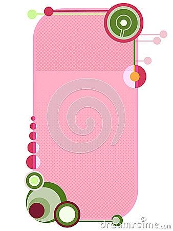 Trendy Vector Banner 2