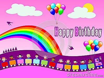 Auguri Di Buon Compleanno Per Bambini Carla Vong Blog