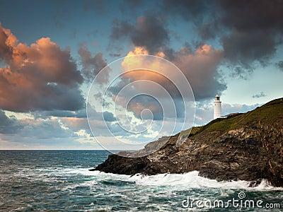 Trevose Head Cornwall