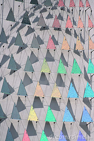 Triangoli del Rainbow