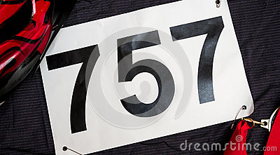 Triathlon sport background