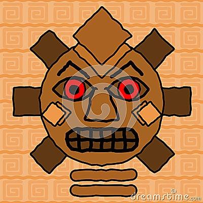 Tribal Totem Design