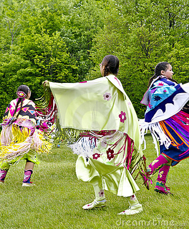 Tribal Women Editorial Photo