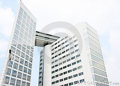 Tribunal Pénal international, la Haye