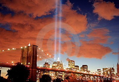 Tribute in Lights 2006