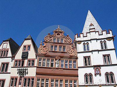 Trier (Germany, Europe)