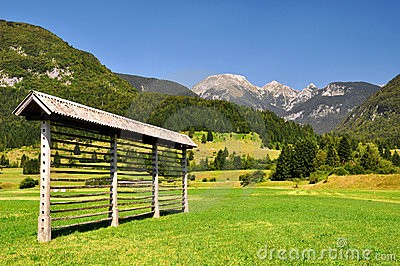 Triglav National Park - Julian Alps, Slovenia