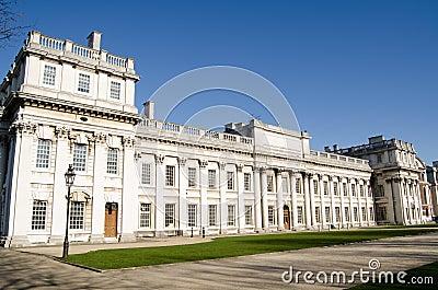 Trinity Laban Conservatoire, Greenwich