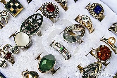 Trinkets and jewelry 10