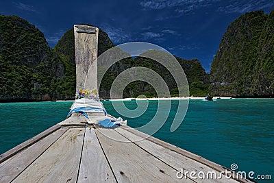 Trip to Maya Bay