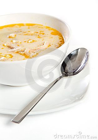 Free Tripe Soup Royalty Free Stock Images - 28974629
