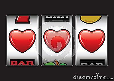 machine with machine hearts