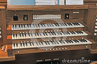Tripple Keyboard