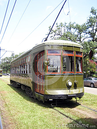 Free Trolley Cable Car Royalty Free Stock Image - 41227016