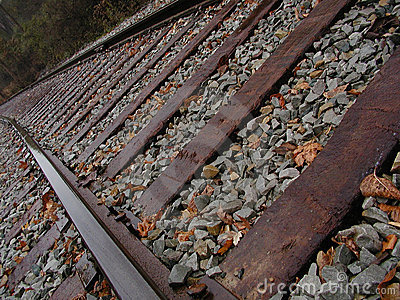 Trolley Track 2