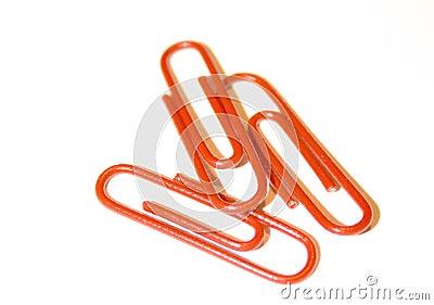 Trombone rouge