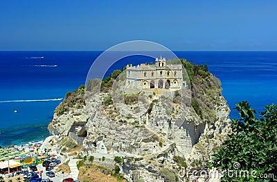 Tropea palace