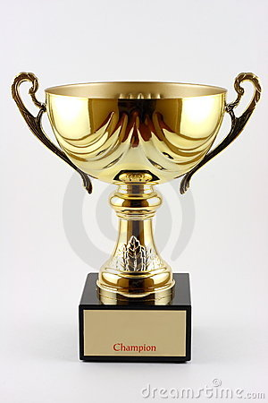 Free Trophy Stock Photos - 5538873