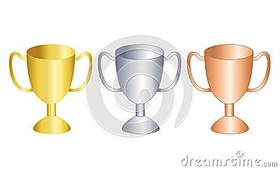 Trophy / award