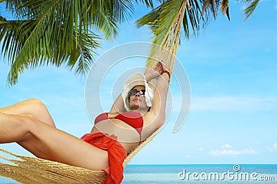 In tropic net