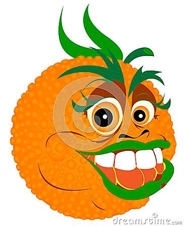 Tropic orange