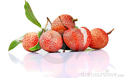 Tropical litchi