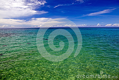 Philippines - Tropical Sea