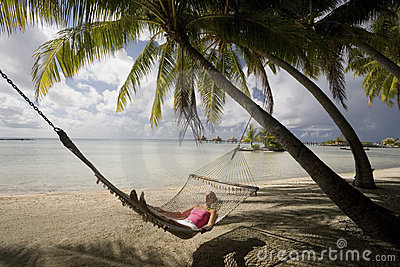 Tropical Vacation - French Polynesia