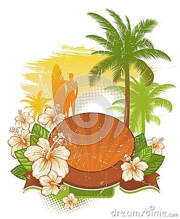In tropics