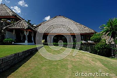 Tropics Villas