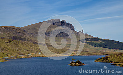 Trotternish Peninsula