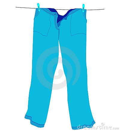 Free Trousers Stock Images - 17001424