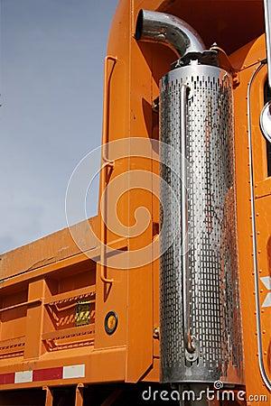 Truck Detail