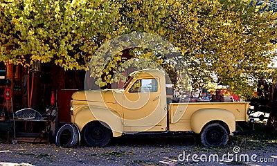 Truck Relic