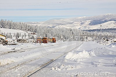 Truckee California Railroad